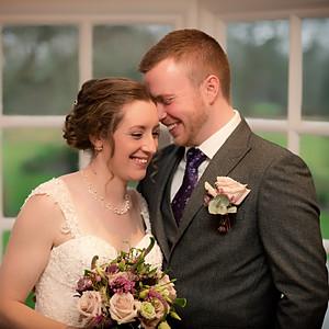 Claire & Graham Wedding