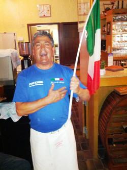 Pizzeria da Michele -  Chef