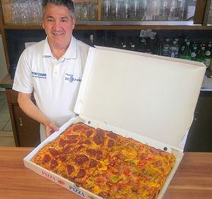 Pizzeria da Michele - Pizzabäcker aus Leidenschaft