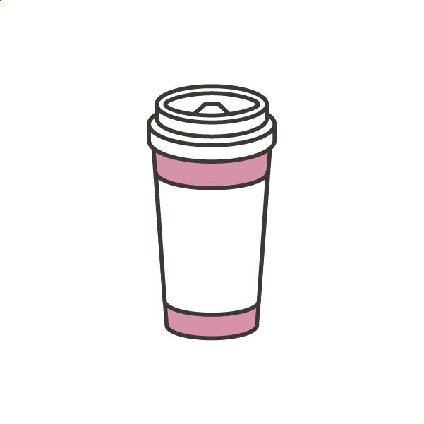 Large Coffee