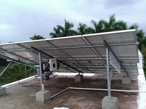 A Solar Story