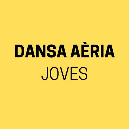 DANSA AÈRIA JOVES