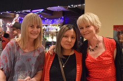 Two Wolves Press Authors and me