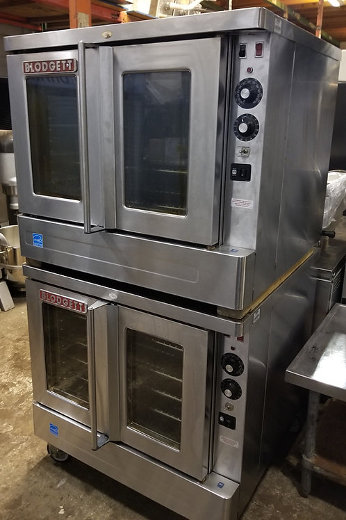 Blodgett Electric Convection  Ovens 38''