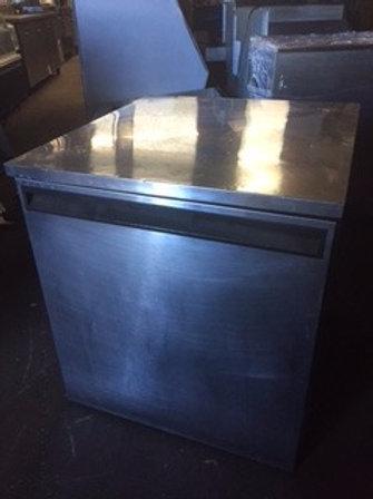 """Delfield Low Boy Freezer 27"""" -  2 In Stock"""