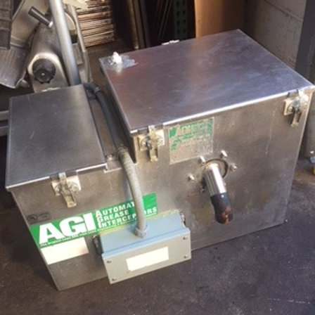 Automatic Grease Interceptor 20LR