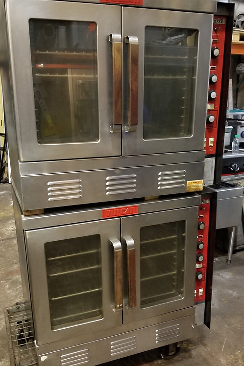 Vulcan Gas Convection Ovens 40''