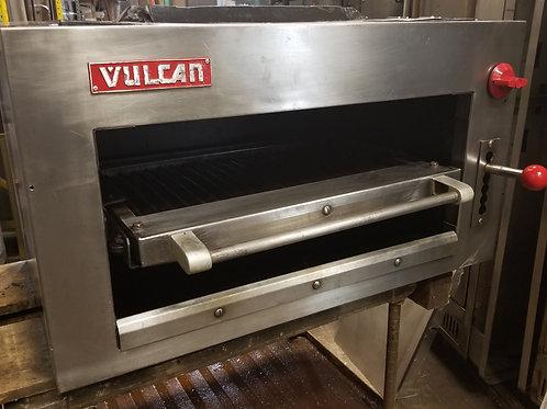 Vulcan HD Gas Salamander 36''