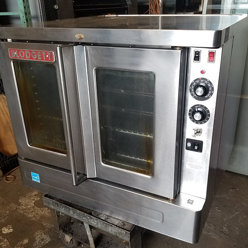 Blodgett Electric Convection Oven 38''