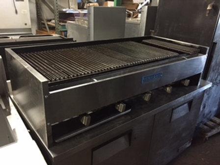 "American Range Charcoal Grill 54"""