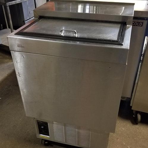 Glass Tender Mug Chiller (Freezer) 24''