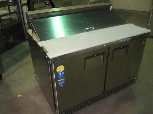 "Everest Sandwich/Salad Refrigerator 48"""