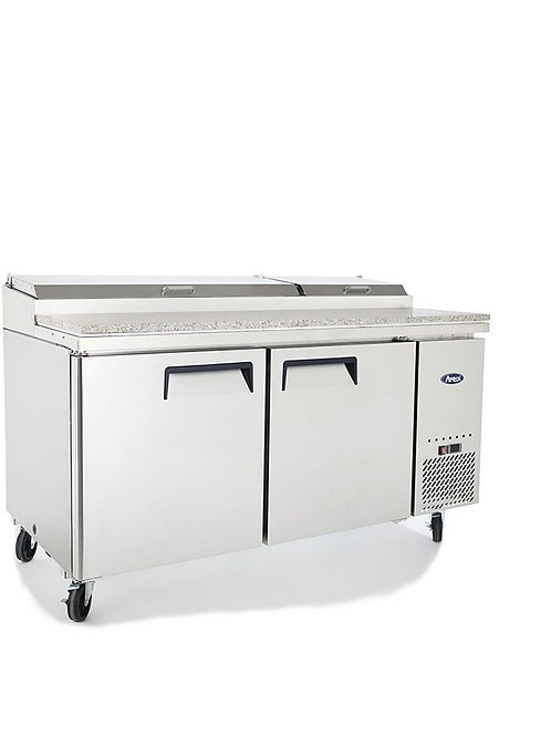 Atosa MPF8202 67″ Pizza Prep Table