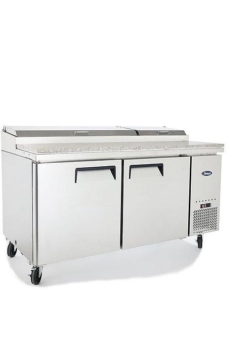 Atosa MPF8202 67″ Pizza Prep Table