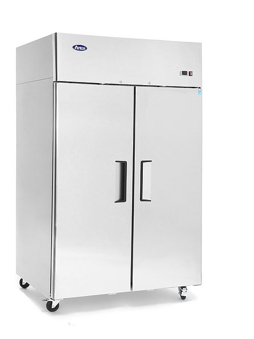 Atosa MBF8002 (2) Two Door Freezer