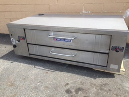 "Bakers Pride 6 Pie Oven 78"" - 4 in stock"