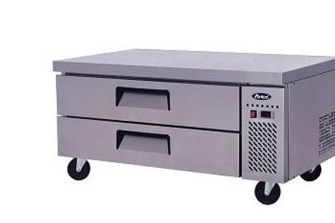 Atosa MGF8450-2 Drawer Refrigerated Chef Base 48""