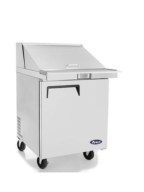 "Atosa MSF8305 27"" Mega Top Sandwich Prep Table"
