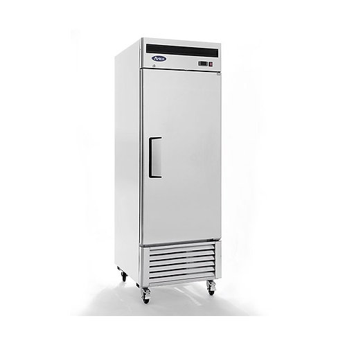 Atosa MBF8505  (1) One Door Refrigerator