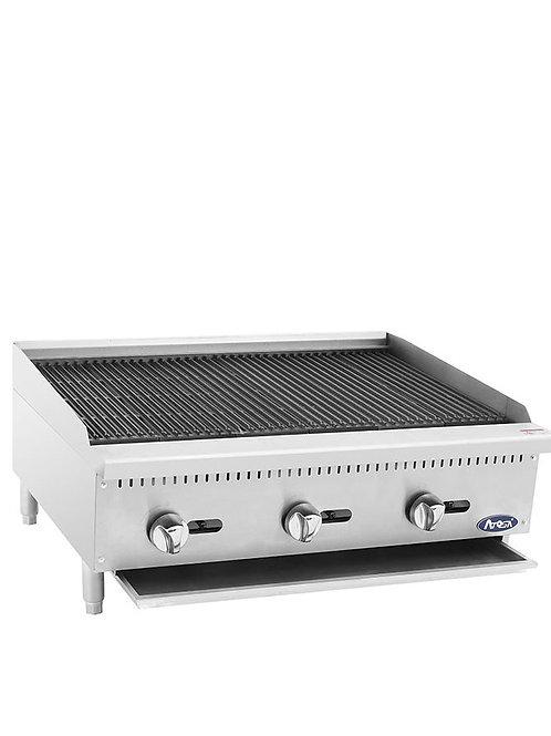 Atosa ATRC-36 HD 36″ Radiant Broiler