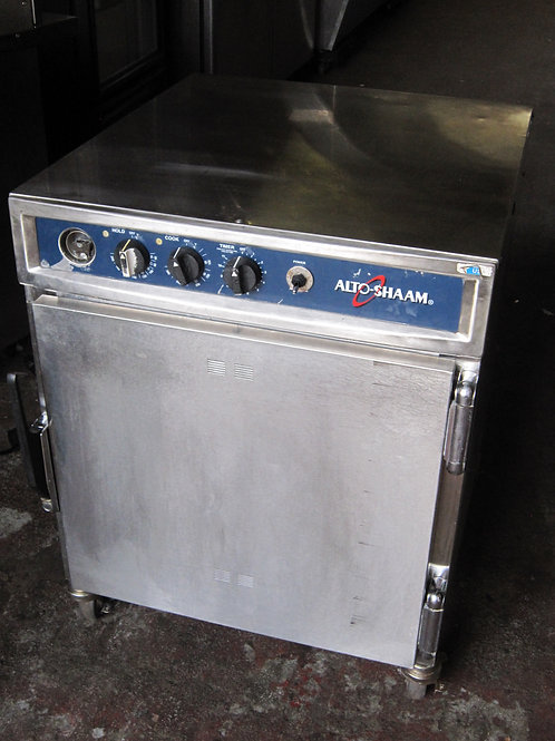 """Alto-Shaam Half Size Cook & Hold - 26"""""""