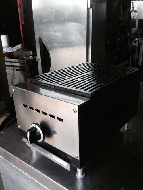 """Cecilware Charcoal Grill 12"""" x 15"""""""