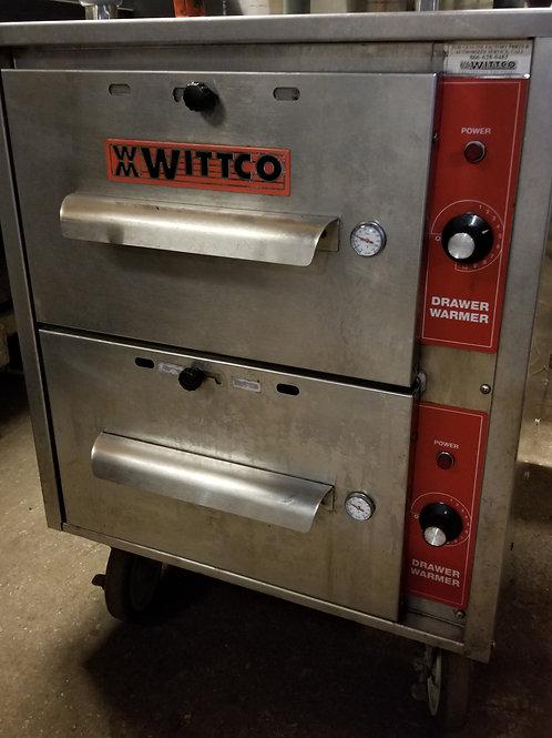 Hobart (Wittco) Bread Warmer 20.5''
