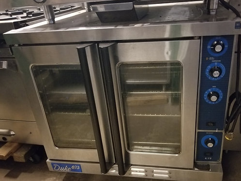 Duke Gas Convection Oven 38''