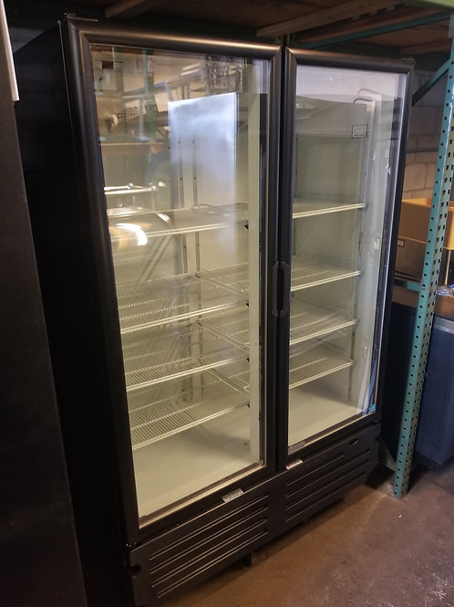 Impera Refrigerator Swing Doors 54''