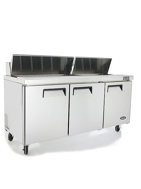 Atosa MSF8304 72″ Sandwich Prep Table