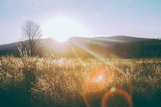 here comes the sun: 5 ways to cope in the midst of depression