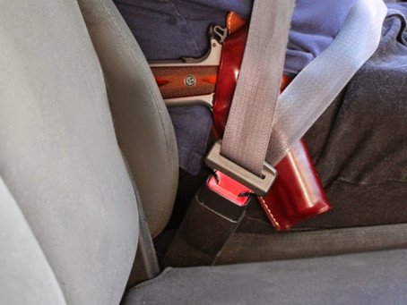 Vehicle Carry Laws in Florida