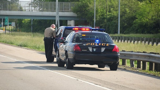 What to Do when Stopped by Law Enforcement