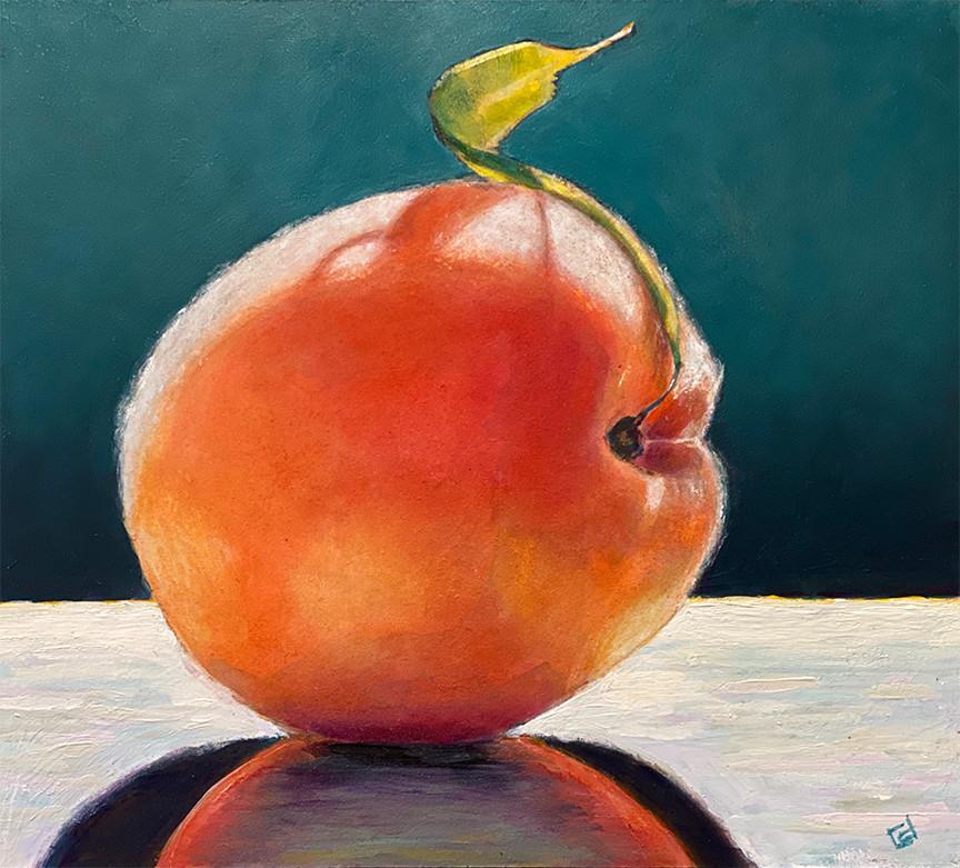 Perky Peach