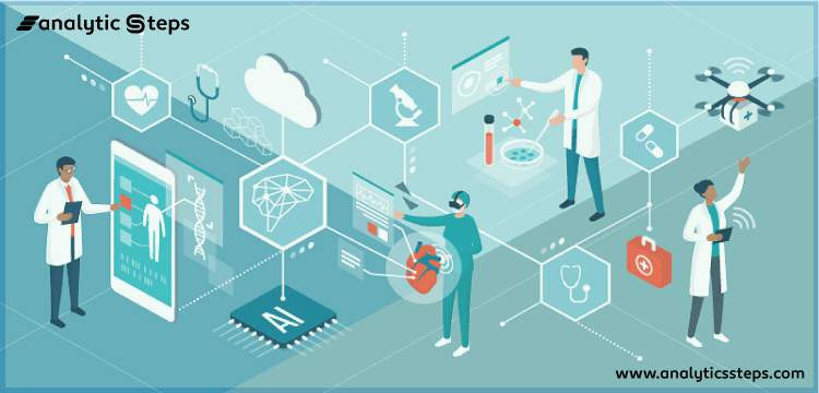 Role of Artificial Intelligence in Healthcare