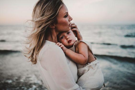 No one said Motherhood is easy.