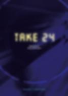 Take 24, a homage action comedy short film parody of Fox's popular hit super-intense TV drama 24
