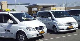 מונית ל6 לשדה התעופה מ