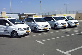 big taxi to ben gurion airport from tel aviv