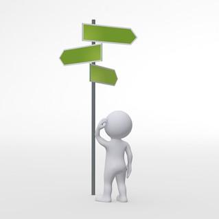 Os primeiros passos para conquistar o sucesso