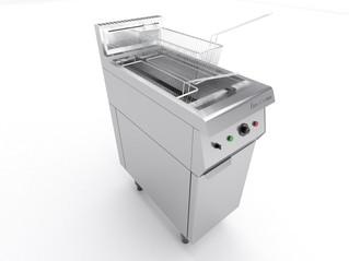 Fritadeira Modular a Gás Série 700