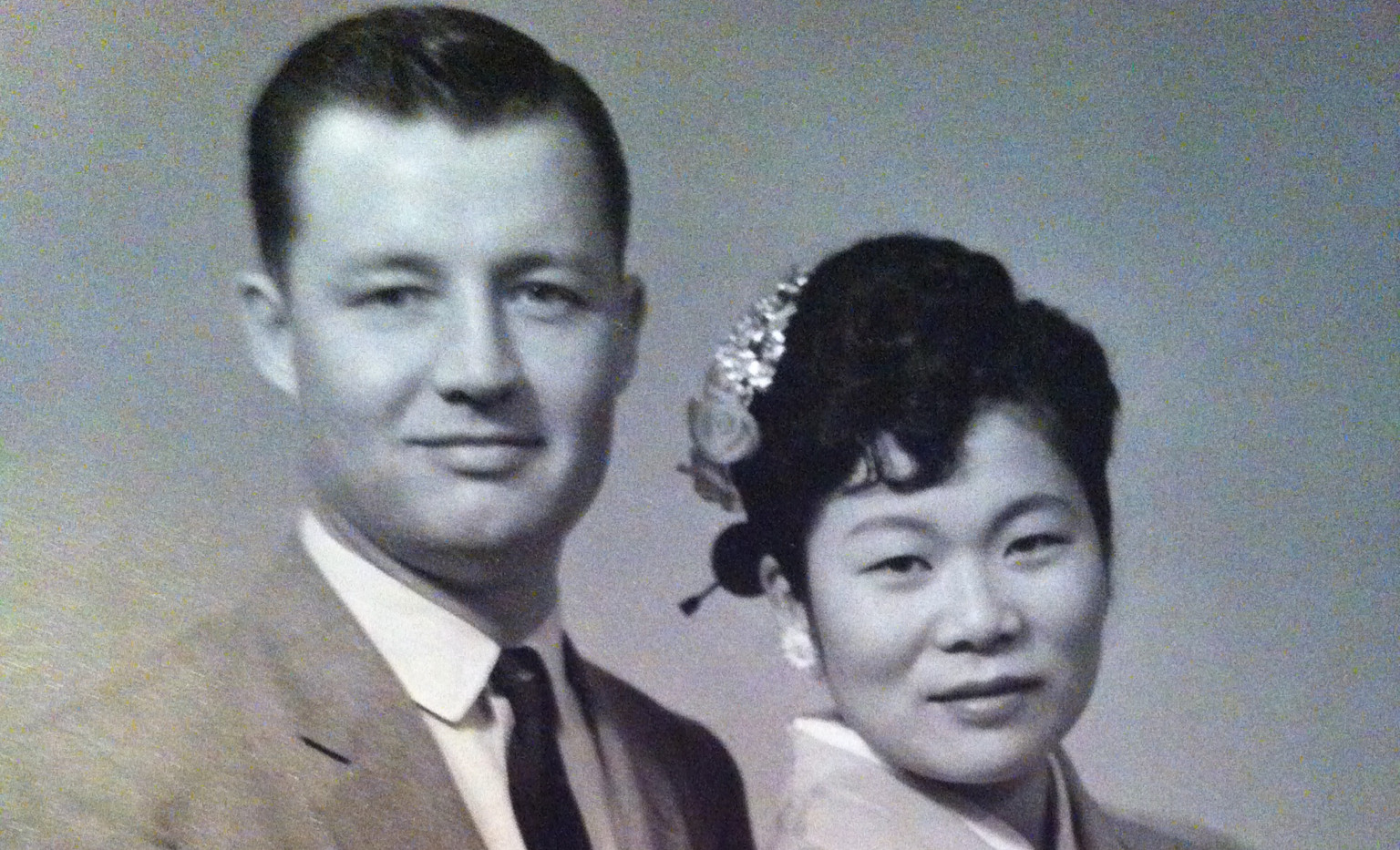 The Coltons - Mom & Dad