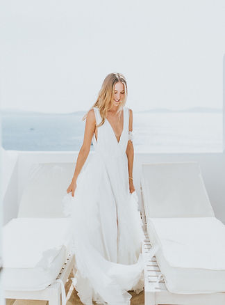 weddings designed by Marriage in Style Greece
