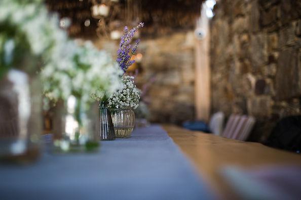Wedding planning & design services: partial wedding planning