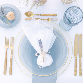 Why Art de la table is Important for your Wedding.