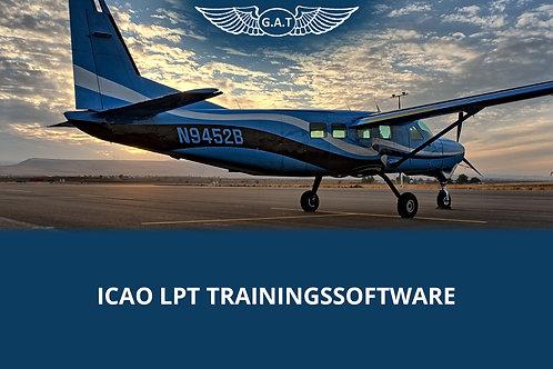 ICAO Sprachprüfung Englisch Trainingssoftware