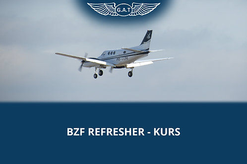 BZF Refresher - Kurs