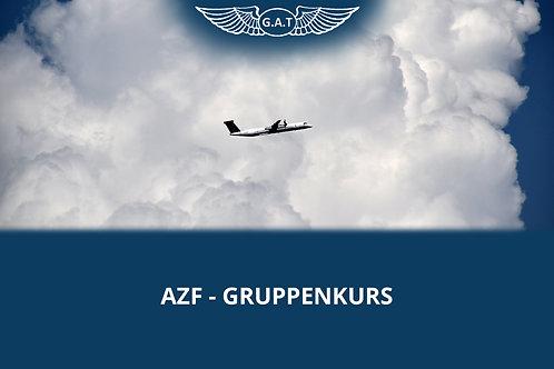 AZF - Gruppenkurs