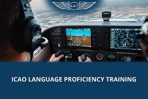 ICAO Language Proficiency - Training