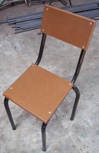 Tough Tube Chair